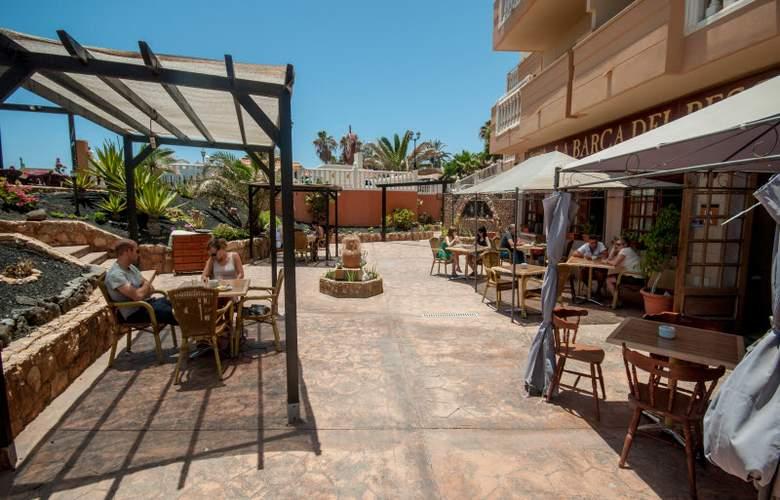 Ereza Dorado Suites - Terrace - 25