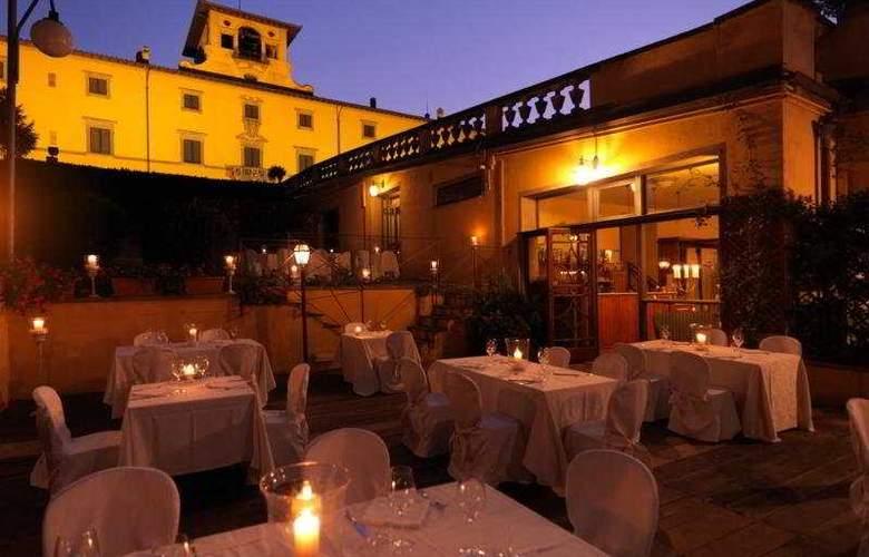Borgo di Villa Castelletti - Restaurant - 8
