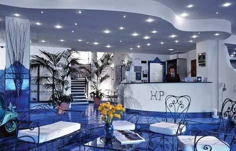 Positano Art Hotel Pasitea - General - 0