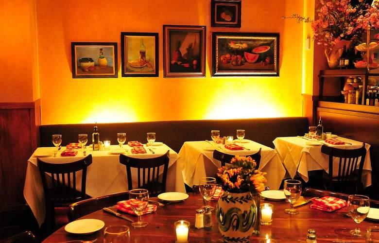 Mela - Times Square - Restaurant - 4