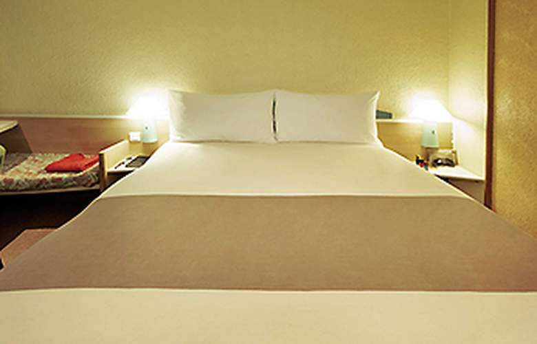 bis Madrid Alcorcon Móstoles - Room - 6