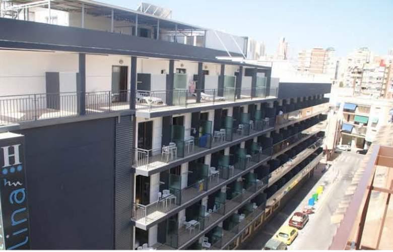 Rosabel - Hotel - 0