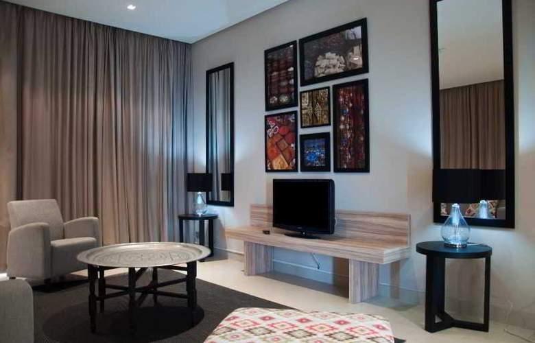 Pestana Casablanca Suites & Residences - Room - 11