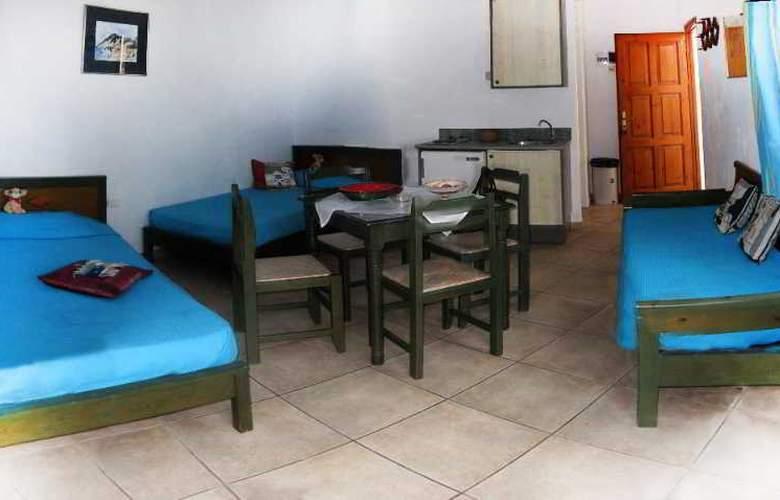 Romantica Hotel Apartments - Room - 1