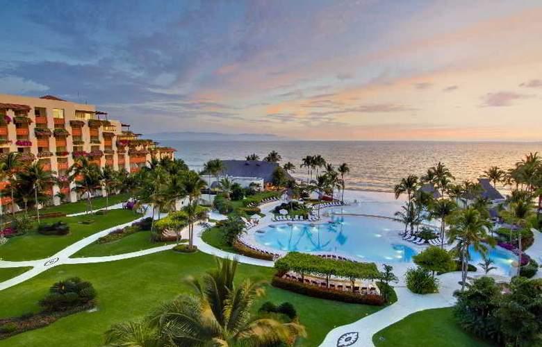 Grand Velas Riviera Nayarit - Hotel - 0