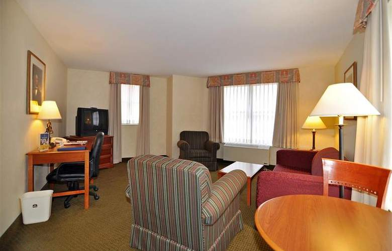 Best Western Georgetown Hotel & Suites - Room - 57