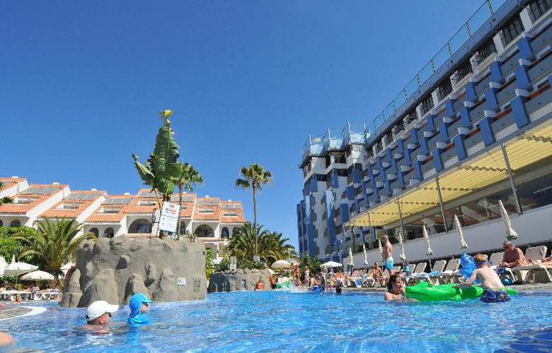 Paradise Park Fun Livestyle - Pool - 66