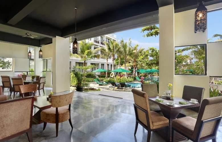 Bali Nusa Dua Hotel & Convention - Restaurant - 36