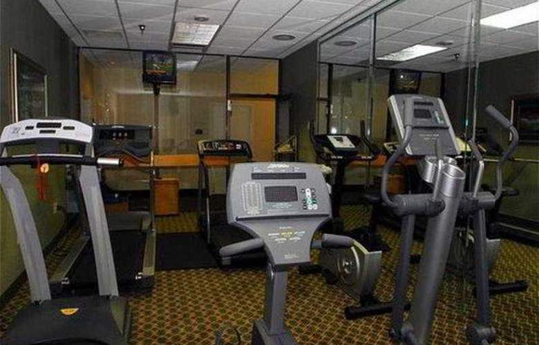 Holiday Inn Express Atlanta Airport - Sport - 4