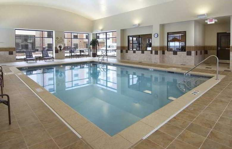 Homewood Suites by Hilton¿ Omaha-Downtown - Pool - 7
