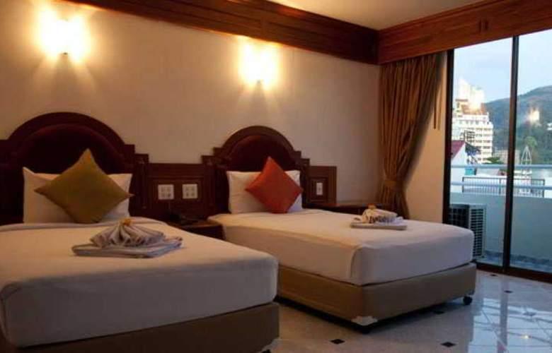 Tatum Mansion - Hotel - 0