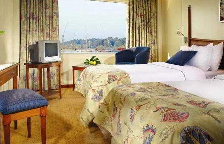 M/S Moevenpick Royal Lotus Nile Cruise (Aswan) - Room - 2