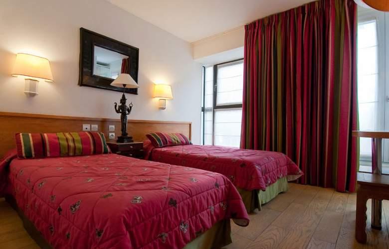 Aberotel Montparnasse - Room - 6