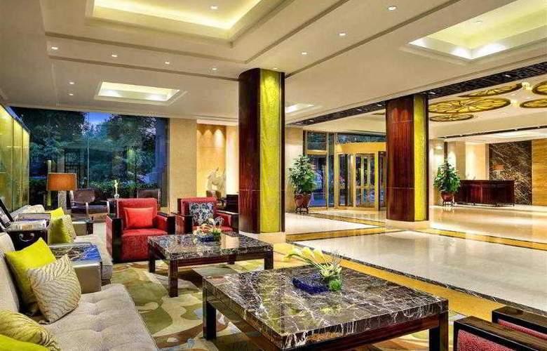 Sofitel Hangzhou Westlake - Hotel - 43