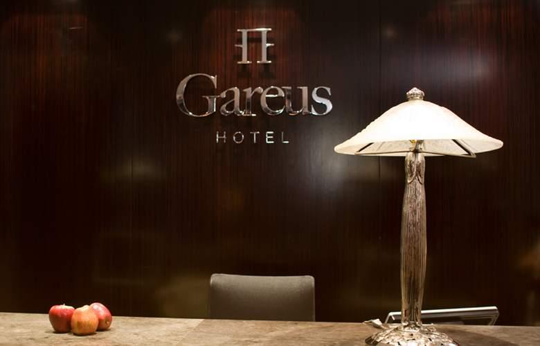 Boutique Gareus - General - 1