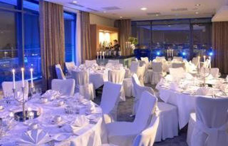 Limerick Strand Hotel - Restaurant - 9