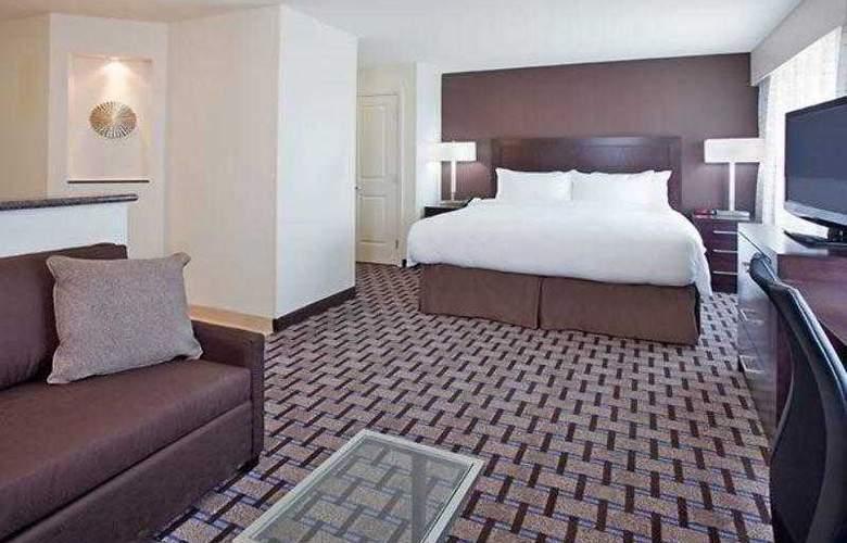 Residence Inn Odessa - Hotel - 7