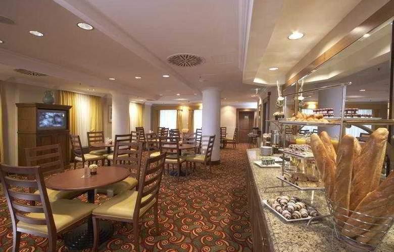Millennium Court Mariott Executive Apartments - Restaurant - 4