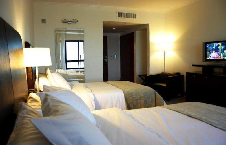 Ros Tower Hotel - Room - 4