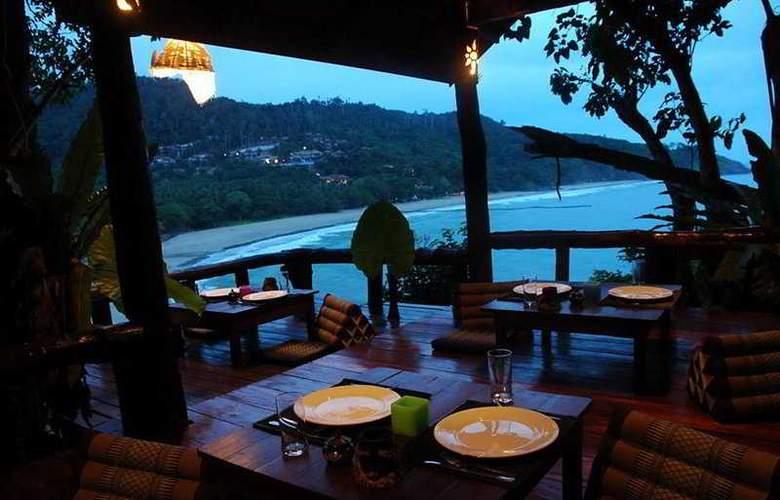 Lanta Marine Park View - Restaurant - 8