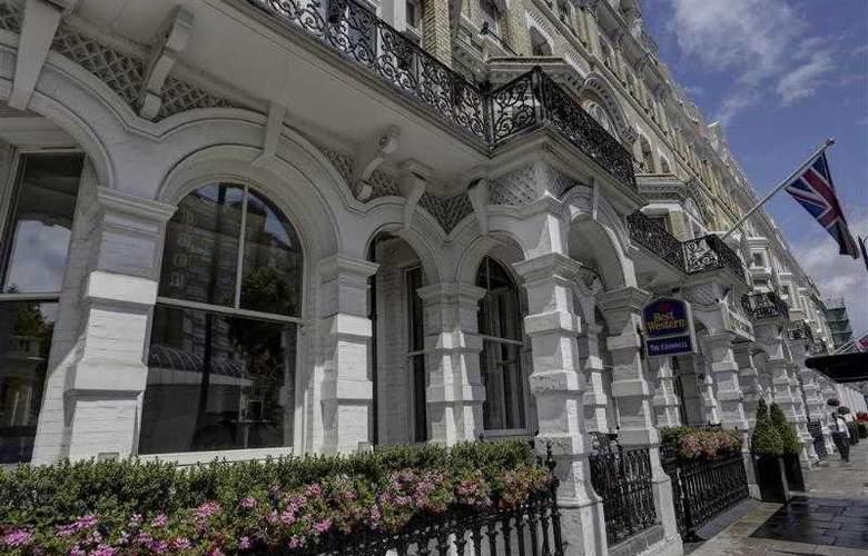 ibis Styles London Gloucester Road - Hotel - 8