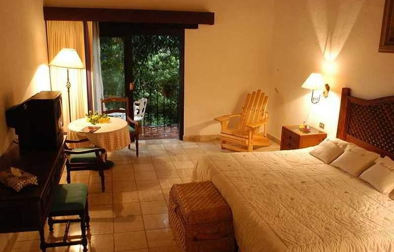 Hacienda Hotel & Spa - Room - 4