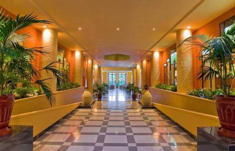 Playacanela - Hotel - 0
