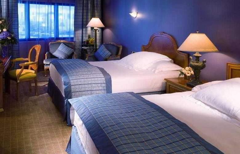 Le Meridien Fairway - Hotel - 11
