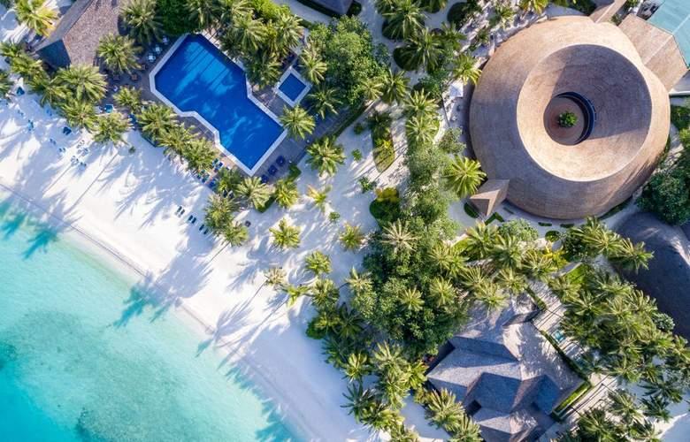 Meeru Island Resort - Hotel - 12