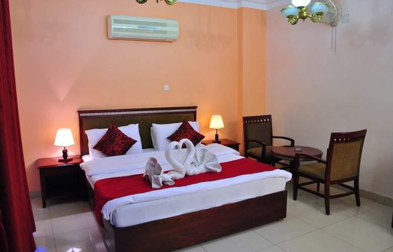 Al Qidra Aqaba - Room - 4