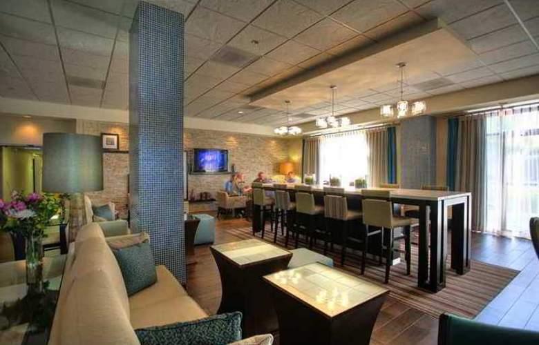 Hampton Inn Tucson-Airport - Hotel - 2