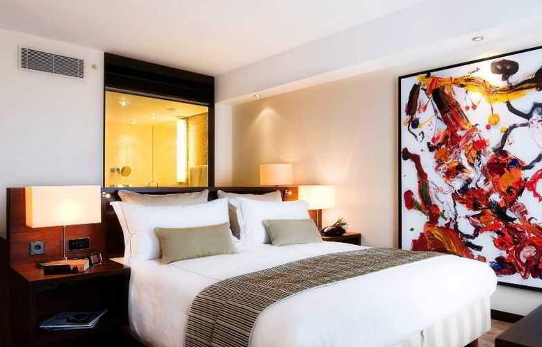 Jumeirah Frankfurt - Room - 15