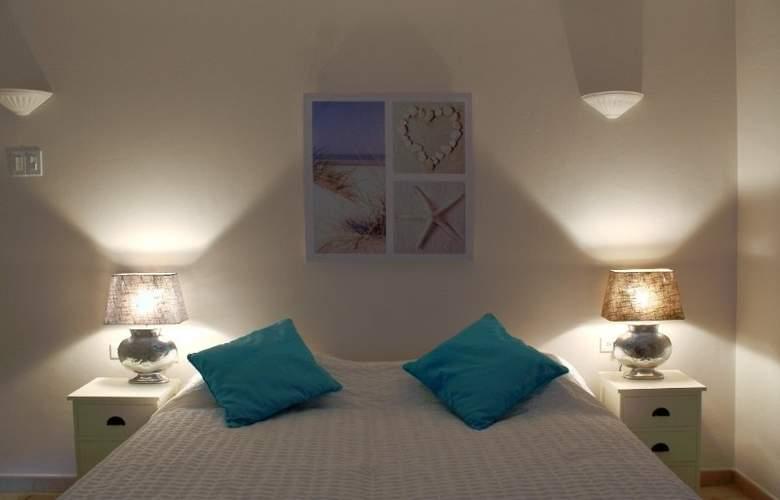 Belmar Oceanfront - Room - 1