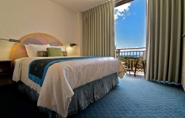 New Otani Kaimana Beach - Room - 2