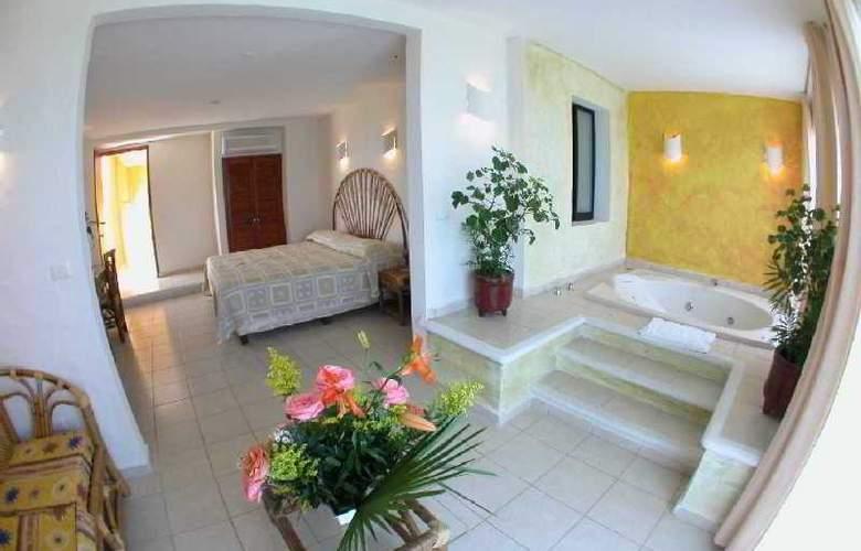 Hotel Istirincha - Room - 3