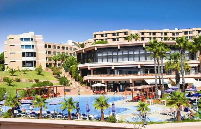 Auramar Beach Resort - Sport - 39