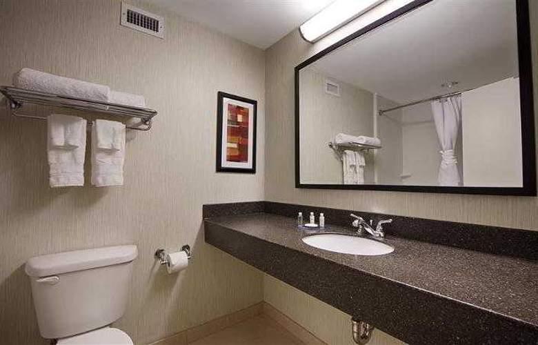 Best Western Plus Hotel Tria - Hotel - 106