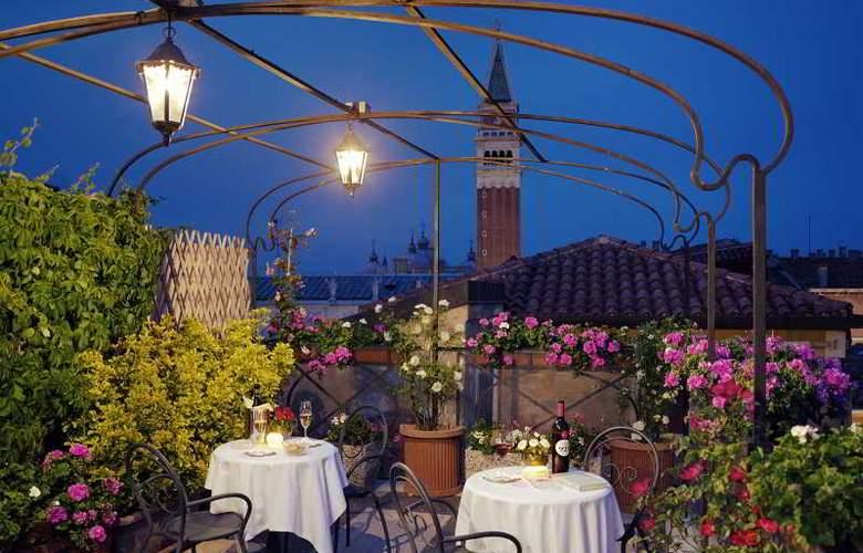 Firenze - Terrace - 6