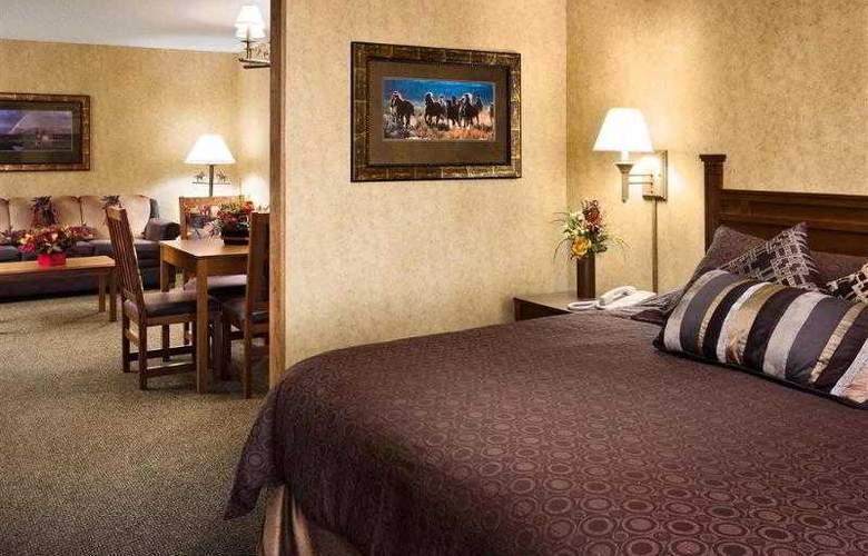 Best Western Ramkota - Hotel - 39