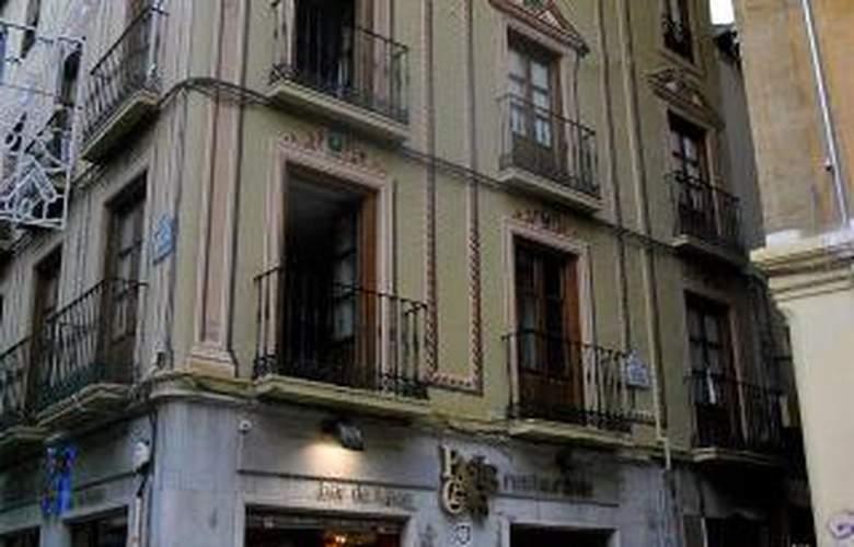 Casa de la Catedral - Hotel - 0