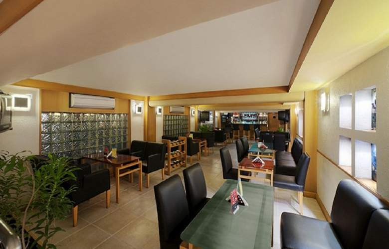 Radha Regent Chennai - Restaurant - 10