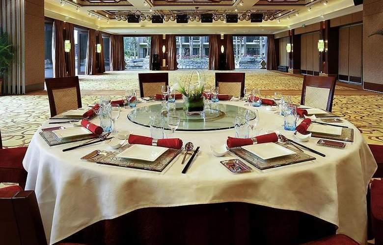 Pullman Yalong Bay Hotel & Resort - Restaurant - 65