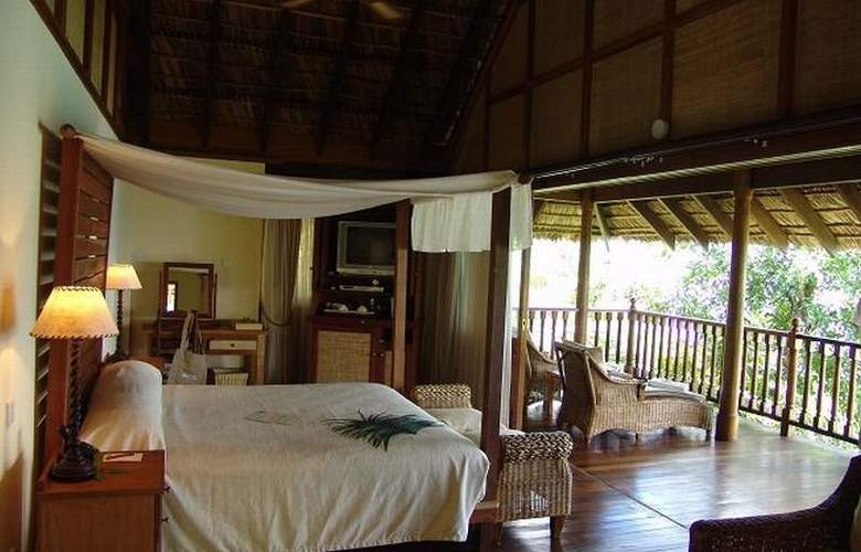 Cerf Island Resort - Room - 0