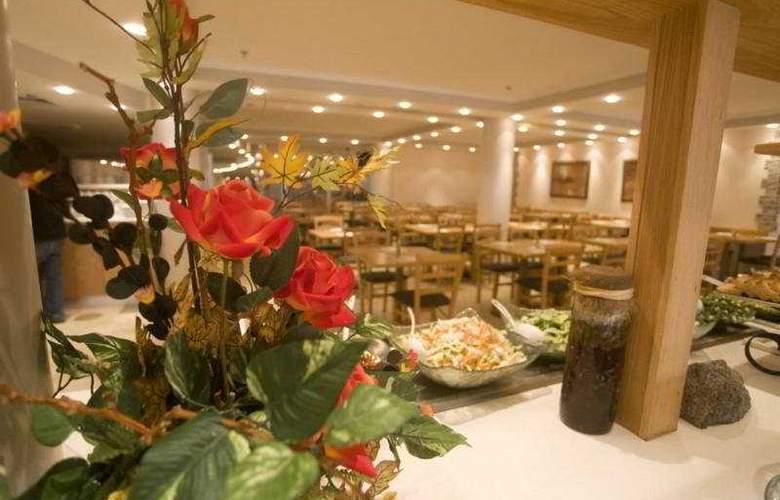 C Hotel Eilat - Restaurant - 6