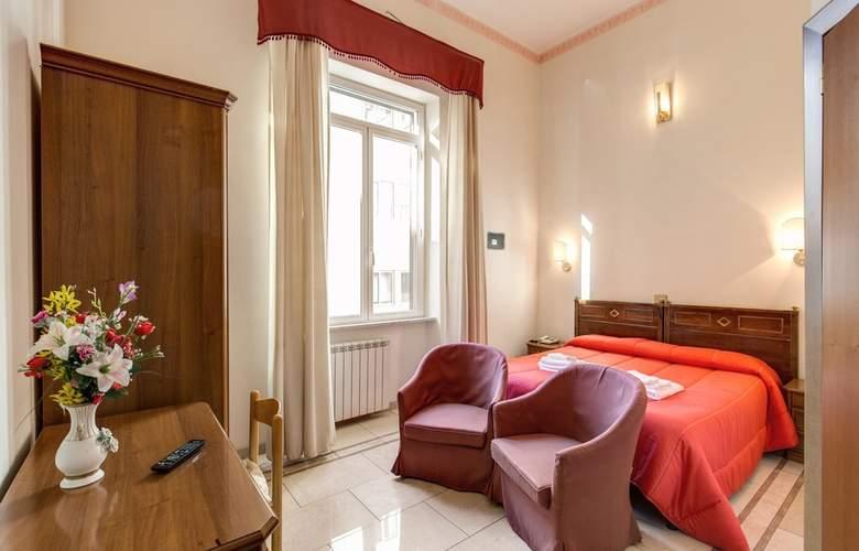 Cambridge - Room - 23