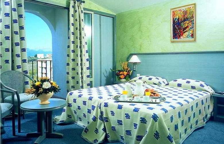 L'Atrachjata - Room - 2