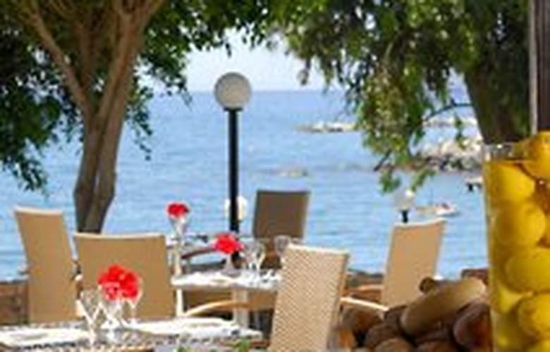 Royal Apollonia Beach - Terrace - 8