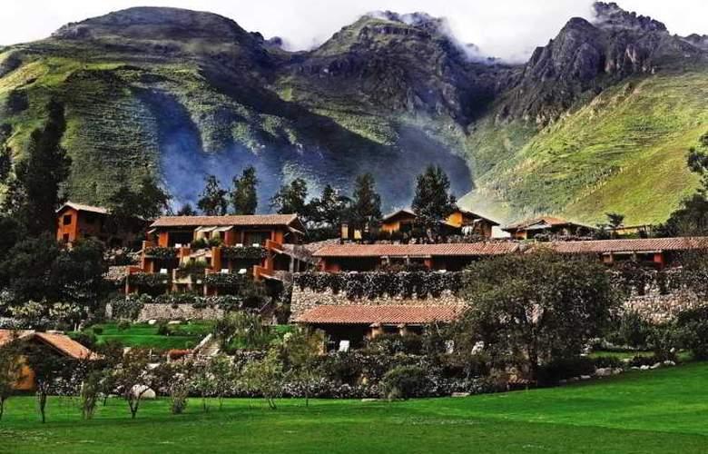 Belmond Hotel Rio Sagrado Sacred Valley - Hotel - 7