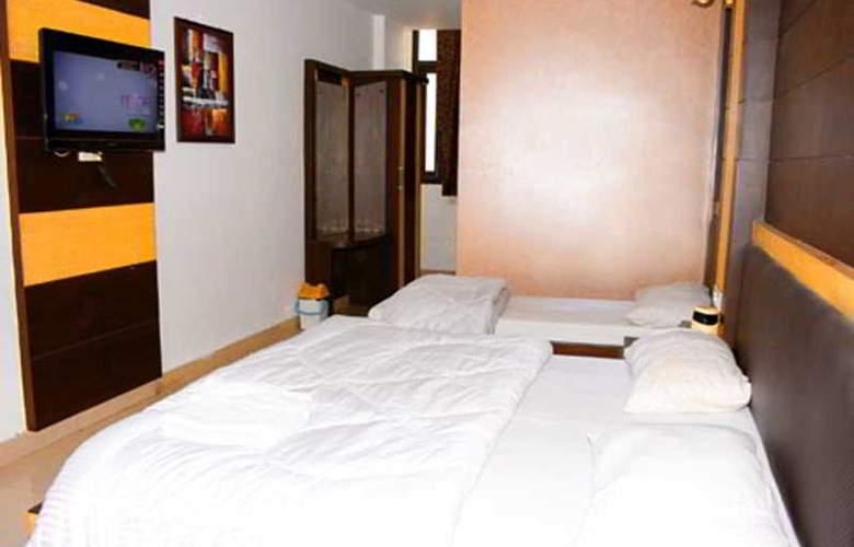 Delhi Heart - Room - 10