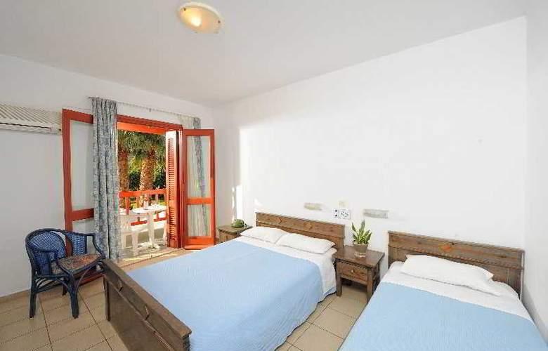 Paloma Garden and Corina Hotel - Room - 6
